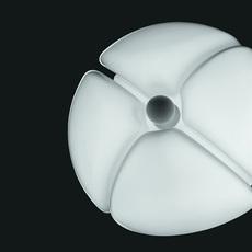 Pipistrello gae aulenti martinelli luce 620 ma luminaire lighting design signed 16409 thumb