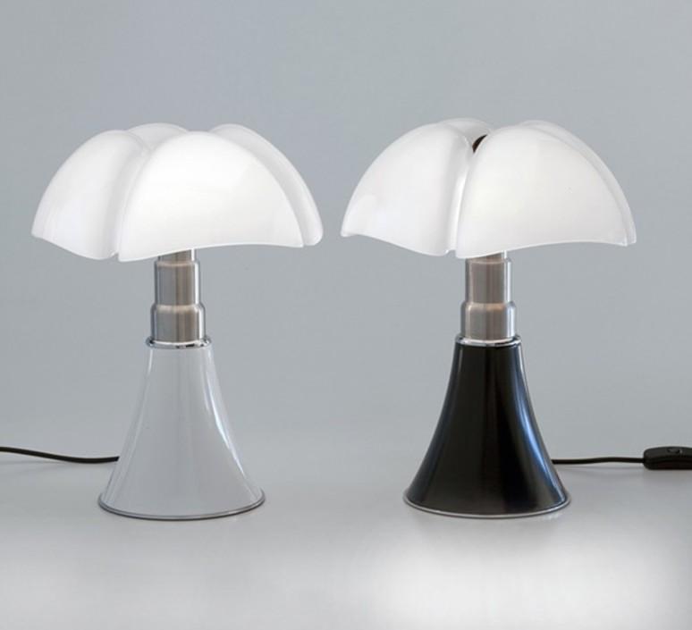 Pipistrello gae aulenti martinelli luce 620 ma luminaire lighting design signed 16411 product