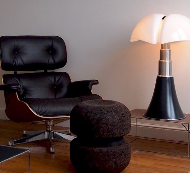 Pipistrello gae aulenti martinelli luce 620 ma luminaire lighting design signed 16412 product