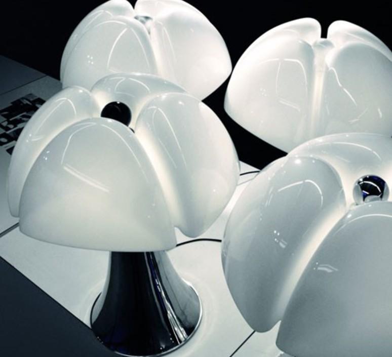 Pipistrello gae aulenti martinelli luce 620 ma luminaire lighting design signed 16413 product