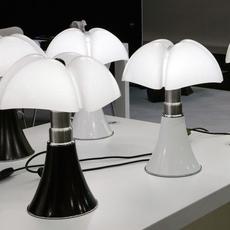 Pipistrello gae aulenti martinelli luce 620 ne luminaire lighting design signed 15638 thumb