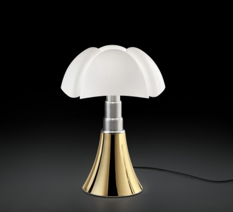 Pipistrello gae aulenti martinelli luce 620 l 1 au luminaire lighting design signed 23709 product