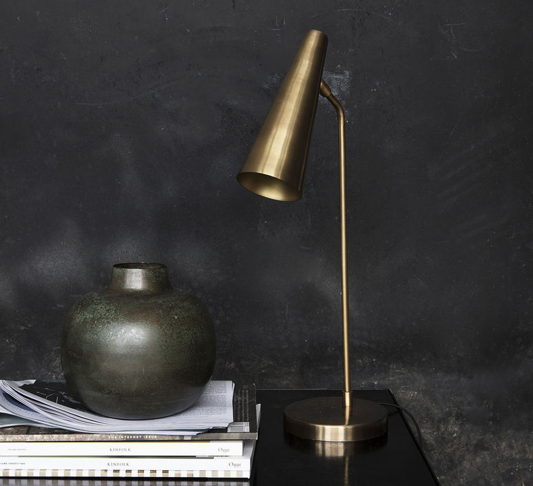 Precise studio house doctor lampe a poser table lamp  house doctor cl0300  design signed 57418 product