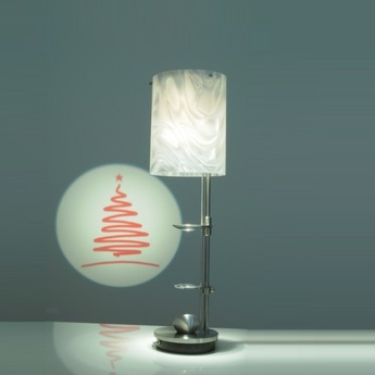 Lampe a poser projecteur miss scope beige h51cm designheure normal