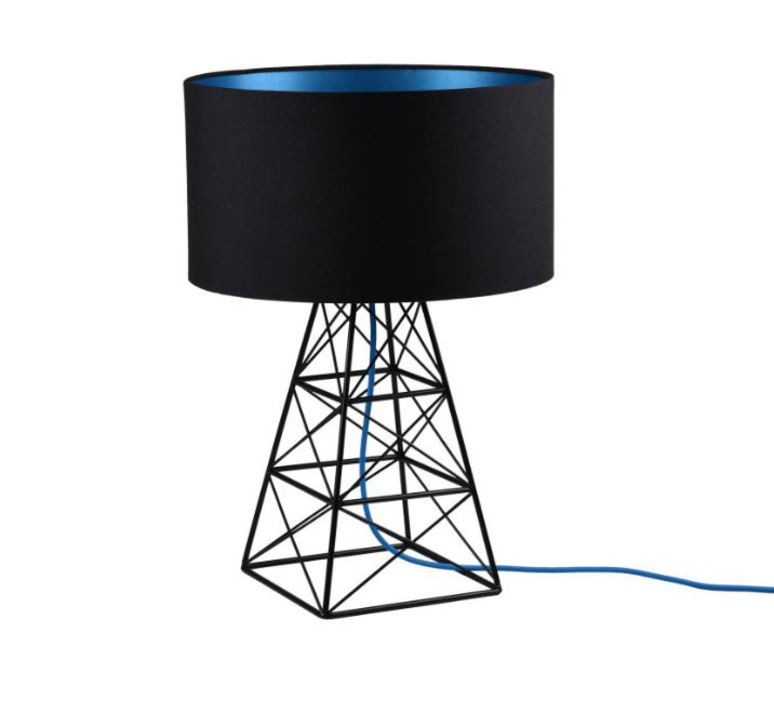 Pylon laurent mare lampe a poser table lamp  filamentstyle filament 612  design signed 30202 product