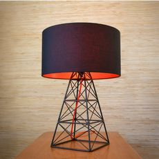 Pylon laurent mare lampe a poser table lamp  filamentstyle filament 611  design signed 30204 thumb