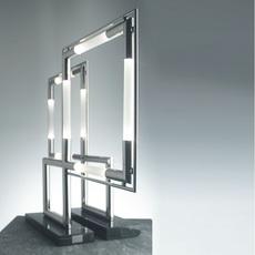 Quadro jacques adnet lumen center italia quadl160 luminaire lighting design signed 14649 thumb