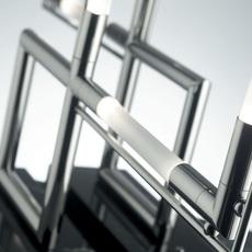 Quadro jacques adnet lumen center italia quadl160 luminaire lighting design signed 14650 thumb