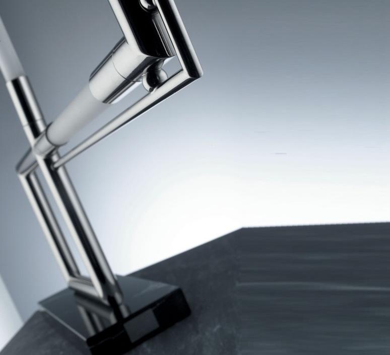 Quadro jacques adnet lumen center italia quadl160 luminaire lighting design signed 14651 product