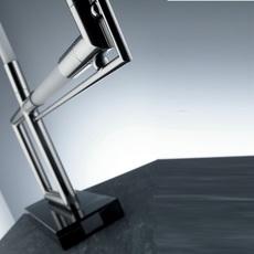 Quadro jacques adnet lumen center italia quadl160 luminaire lighting design signed 14651 thumb