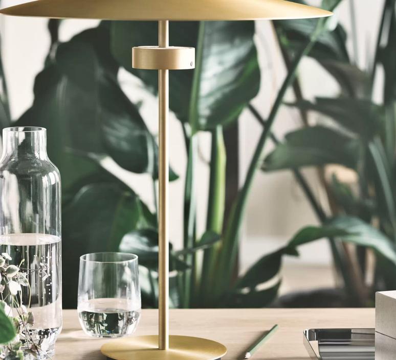 Reflection asger risborg jakobsen lampe a poser table lamp  bolia 20 129 03 5447739  design signed nedgis 124457 product
