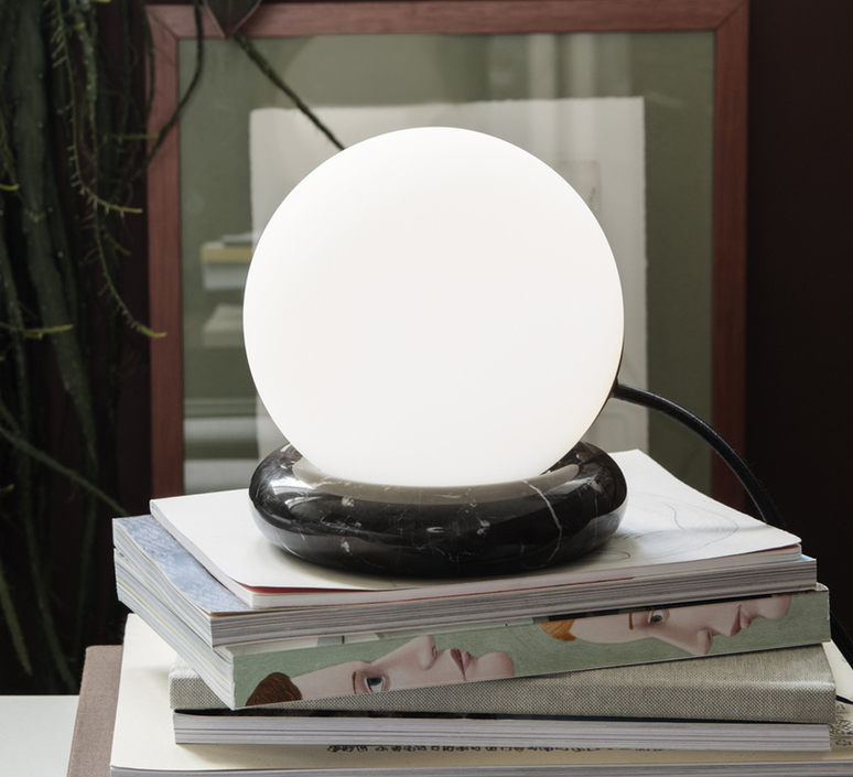 Rest studio ferm living lampe a poser table lamp  ferm living  5151  design signed 60303 product