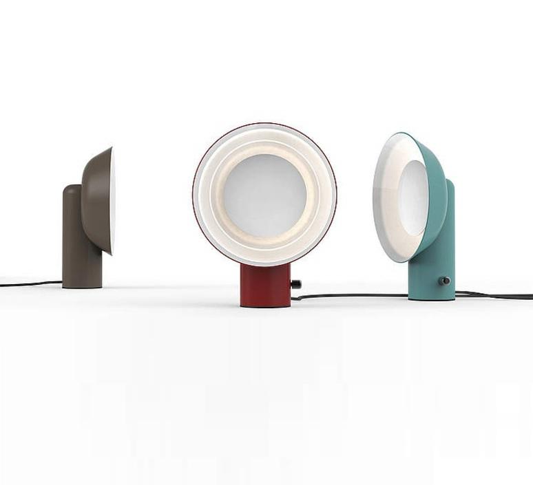 Reverb alessandro zambelli zava reverb lampe pastel turquoise 6034 luminaire lighting design signed 17532 product