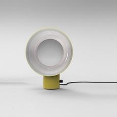 Reverb alessandro zambelli zava reverb lampe signal yellow 1003 luminaire lighting design signed 17534 thumb