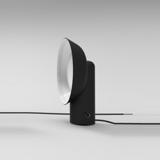Reverb alessandro zambelli zava reverb lampe black 9005 luminaire lighting design signed 17536 thumb