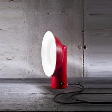 Reverb alessandro zambelli zava reverb lampe carmine red 3002 luminaire lighting design signed 17499 thumb