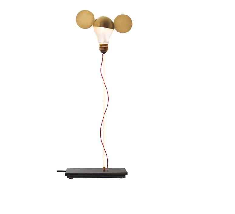 Ricchi poveri ingo maurer lampe a poser table lamp  ingo maurer 1920400  design signed nedgis 65087 product