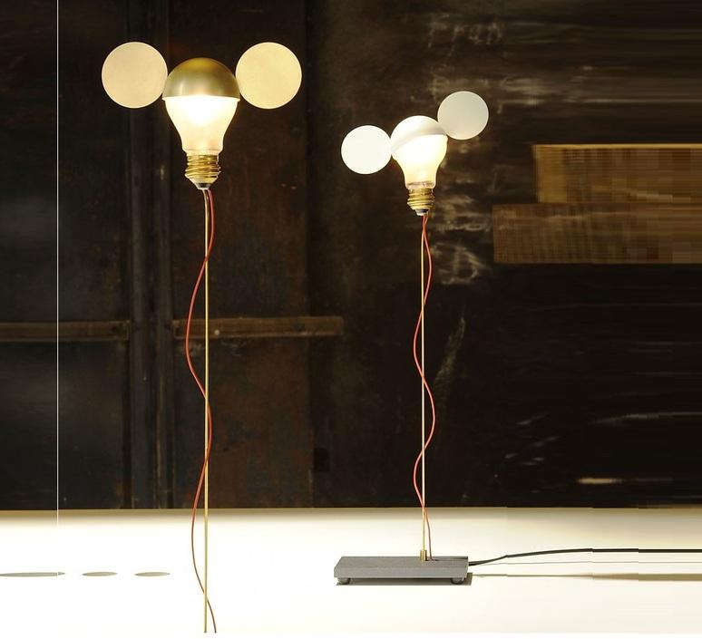Ricchi poveri ingo maurer lampe a poser table lamp  ingo maurer 1920400  design signed nedgis 65088 product