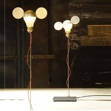 Ricchi poveri ingo maurer lampe a poser table lamp  ingo maurer 1920400  design signed nedgis 65088 thumb