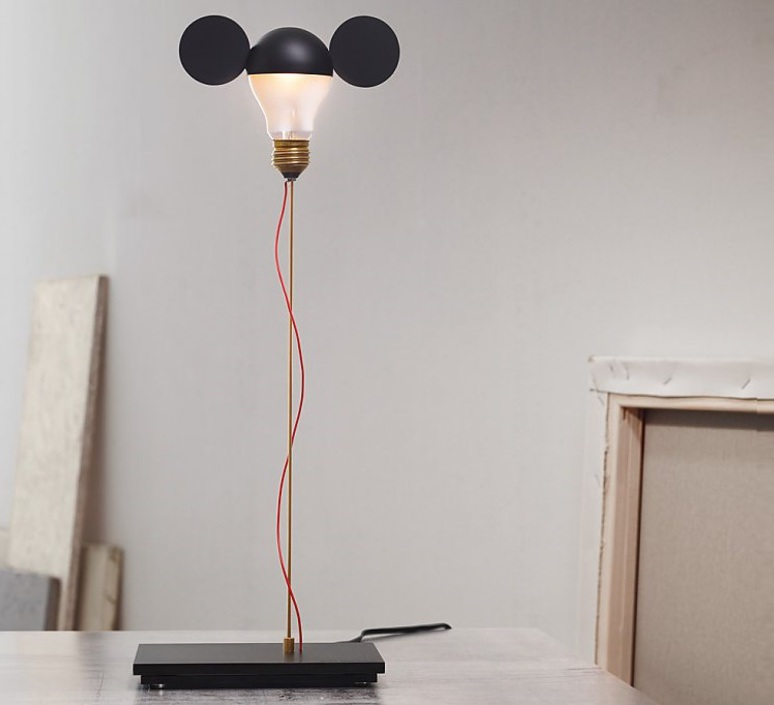 Ricchi poveri ingo maurer lampe a poser table lamp  ingo maurer 1920300  design signed nedgis 65082 product