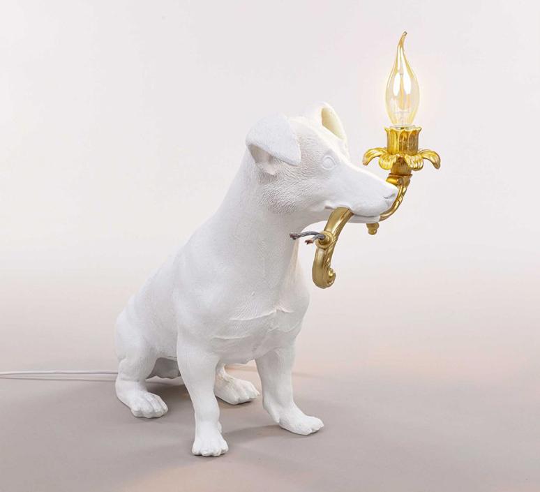 Rio marcantonio raimondi malerba lampe a poser table lamp  seletti 14794  design signed nedgis 97746 product
