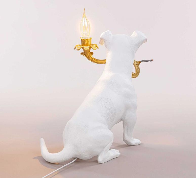 Rio marcantonio raimondi malerba lampe a poser table lamp  seletti 14794  design signed nedgis 97747 product