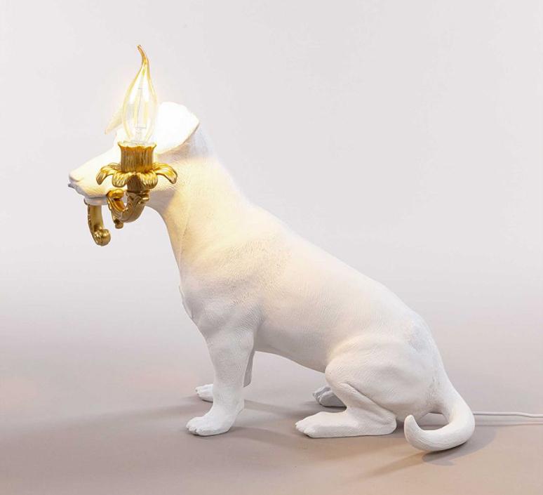Rio marcantonio raimondi malerba lampe a poser table lamp  seletti 14794  design signed nedgis 97749 product