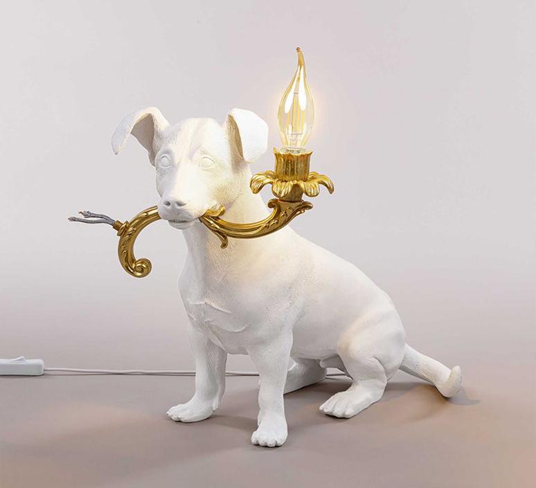 Rio marcantonio raimondi malerba lampe a poser table lamp  seletti 14794  design signed nedgis 97750 product