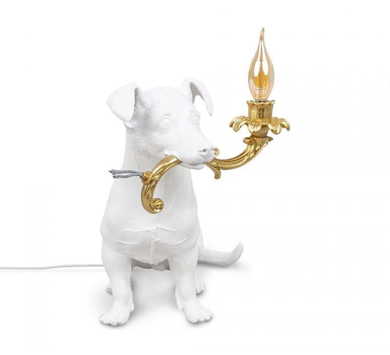 Rio marcantonio raimondi malerba lampe a poser table lamp  seletti 14794  design signed nedgis 97751 product