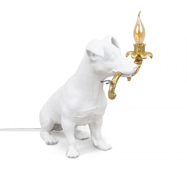 Rio marcantonio raimondi malerba lampe a poser table lamp  seletti 14794  design signed nedgis 97752 product