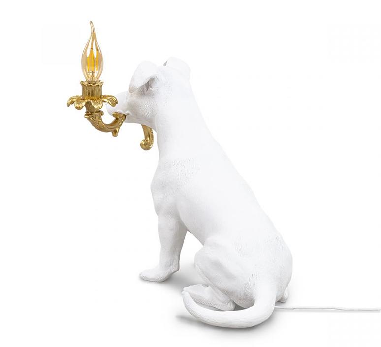 Rio marcantonio raimondi malerba lampe a poser table lamp  seletti 14794  design signed nedgis 97754 product