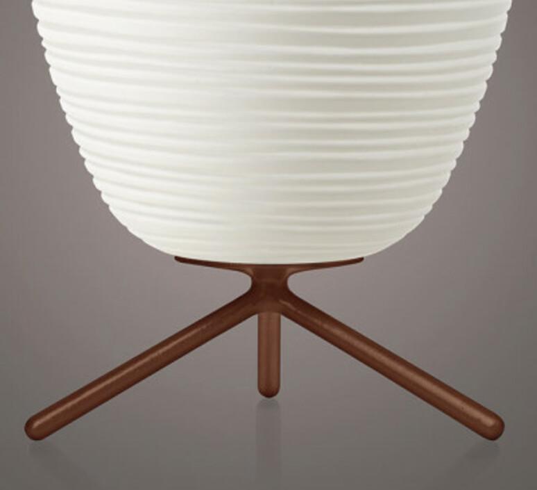 Rituals 1 ludovica roberto palomba lampe a poser table lamp  foscarini 244001110  design signed nedgis 85326 product