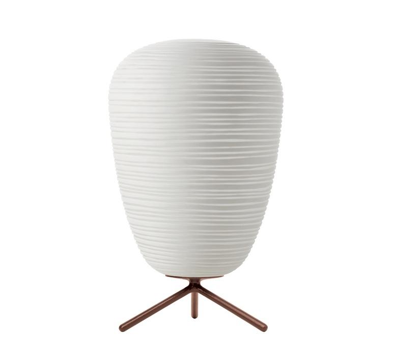 Rituals 1 ludovica roberto palomba lampe a poser table lamp  foscarini 244001110  design signed nedgis 85327 product