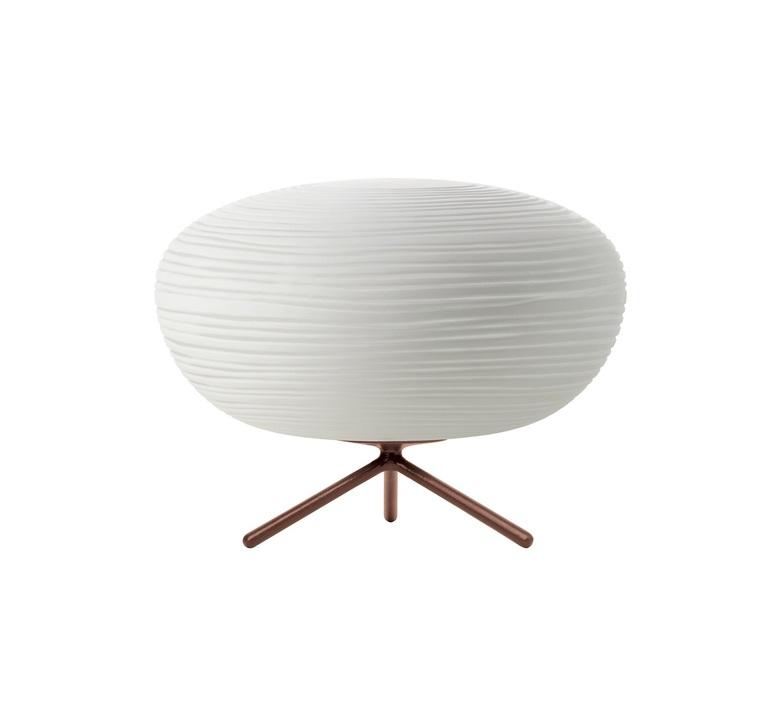 Rituals 2 ludovica roberto palomba lampe a poser table lamp  foscarini 244001210  design signed nedgis 85336 product