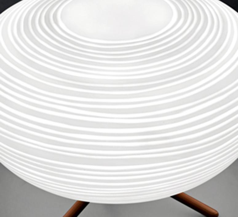 Rituals 2 ludovica roberto palomba lampe a poser table lamp  foscarini 244001210  design signed nedgis 85337 product