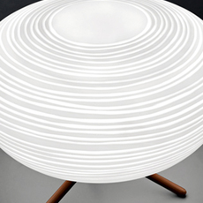 Rituals 2 ludovica roberto palomba lampe a poser table lamp  foscarini 244001210  design signed nedgis 85337 thumb