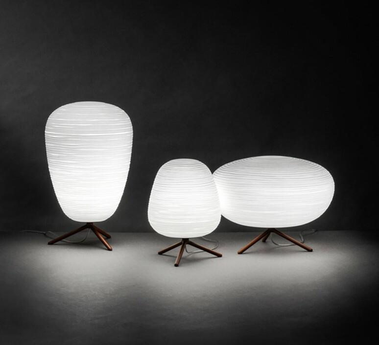 Rituals 2 ludovica roberto palomba lampe a poser table lamp  foscarini 244001210  design signed nedgis 85339 product