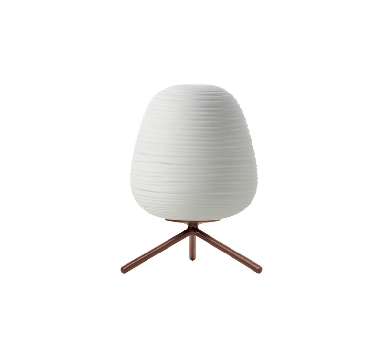 Rituals 3 ludovica roberto palomba lampe a poser table lamp  foscarini 244001310  design signed nedgis 85344 product