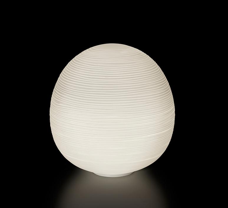 Rituals xl ludovica roberto palomba lampe a poser table lamp  foscarini 244001410  design signed nedgis 85352 product