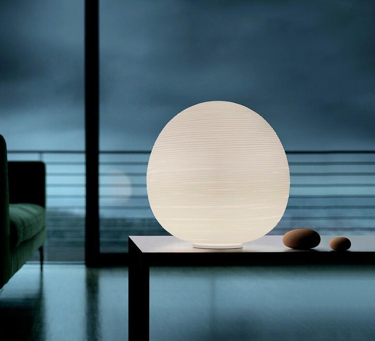 Rituals xl ludovica roberto palomba lampe a poser table lamp  foscarini 244001410  design signed nedgis 85353 product