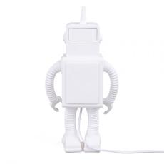 Robot lamp marcantonio raimondi malerba lampe a poser table lamp  seletti 14710  design signed nedgis 97952 thumb
