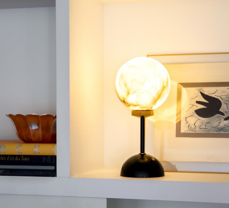 Romanette daniel gallo lampe a poser table lamp  daniel gallo romanette  design signed nedgis 81630 product