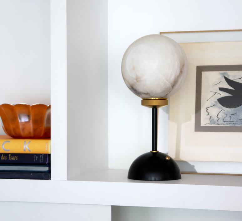 Romanette daniel gallo lampe a poser table lamp  daniel gallo romanette  design signed nedgis 81631 product