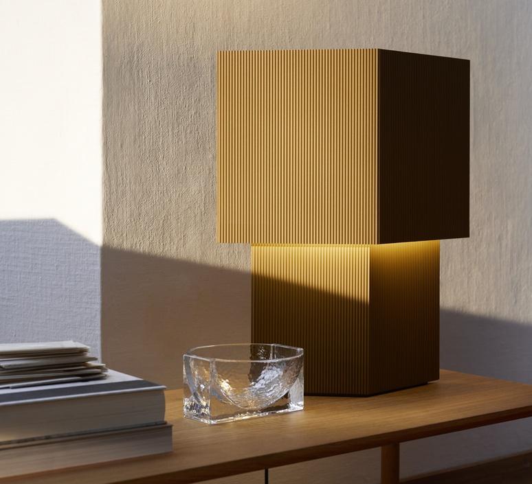 Romb 48 broberg ridderstrale lampe a poser table lamp  pholc 217318  design signed nedgis 112368 product
