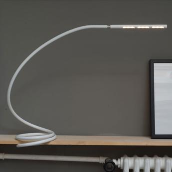 Lampe a poser s7 origin mini blanc h40cm structures normal