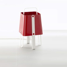 Salopette alberto ghirardello zava salopette lampe carmine red 3002 luminaire lighting design signed 17543 thumb