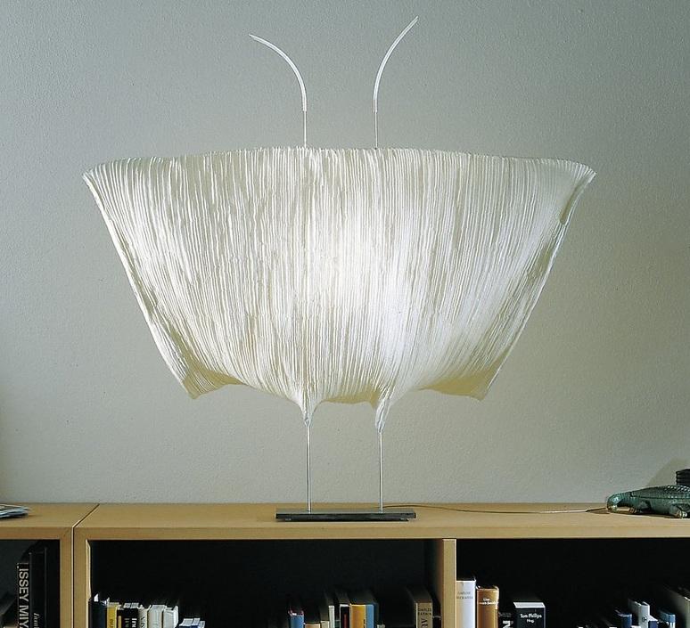 Samurai ingo maurer lampe a poser table lamp  nemo lighting 2947000  design signed nedgis 65972 product