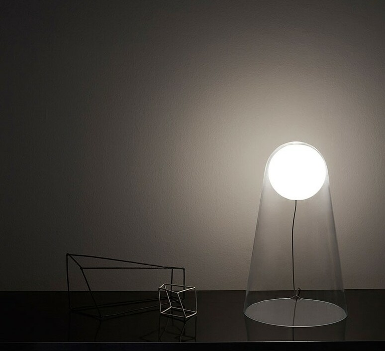Satellight eugeni quitlet lampe a poser table lamp  foscarini 285021 15  design signed nedgis 87737 product