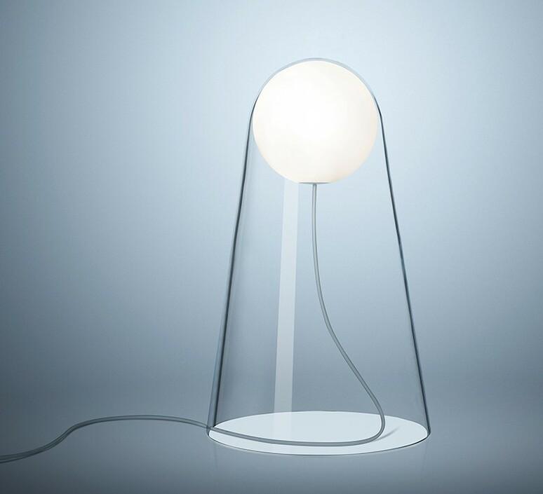Satellight eugeni quitlet lampe a poser table lamp  foscarini 285021 15  design signed nedgis 87738 product