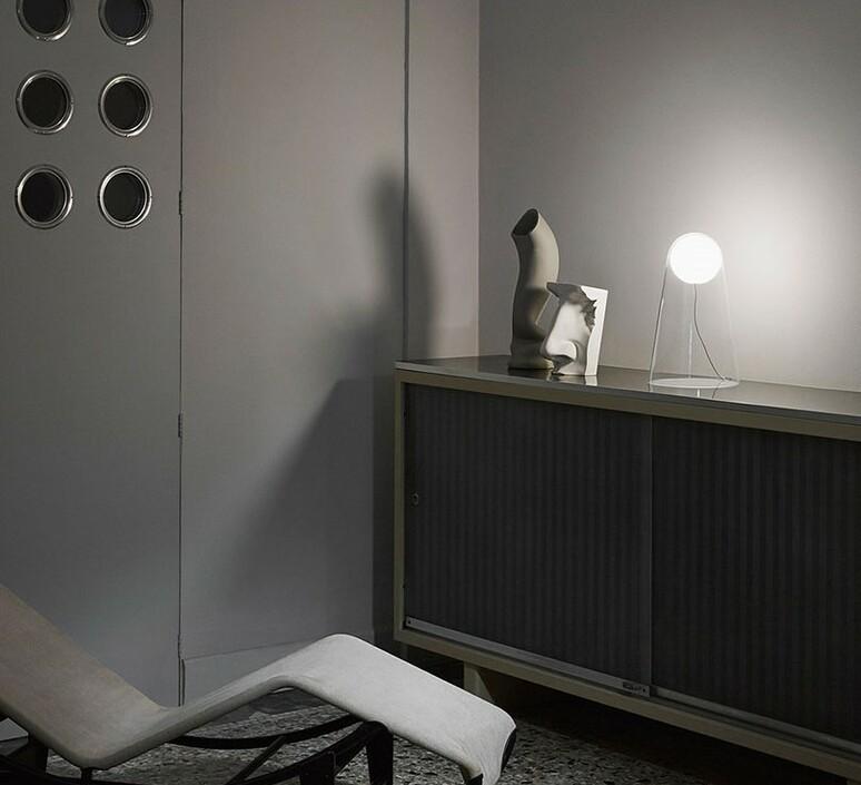 Satellight eugeni quitlet lampe a poser table lamp  foscarini 285021 15  design signed nedgis 87739 product